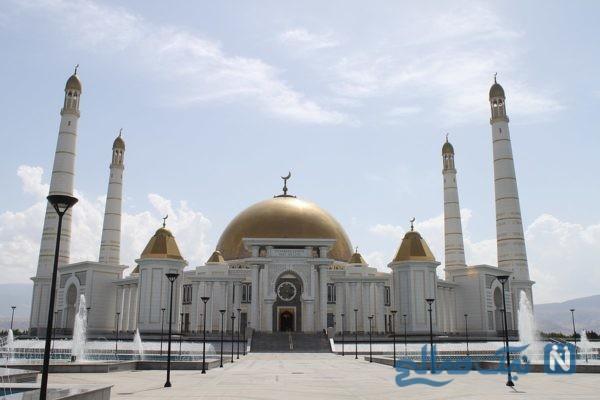 مسجد گیپجاک