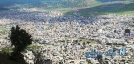 مهمترین مناطق دیدنی بانه کردستان