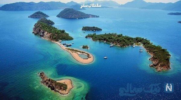 جزیره یاسیکا