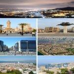 جاذبه های توریستی ازمیر ترکیه