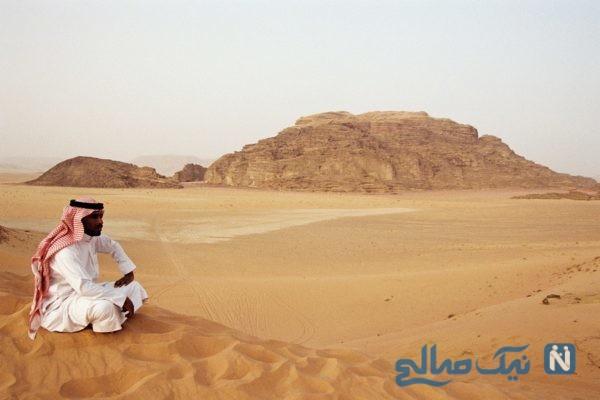 جاذبه های گردشگری اردن