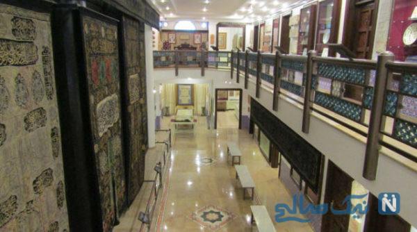 موزه طارق الرجب