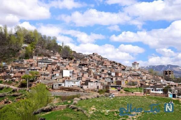 جاذبه های دیدنی مرند در آذربایجان شرقی
