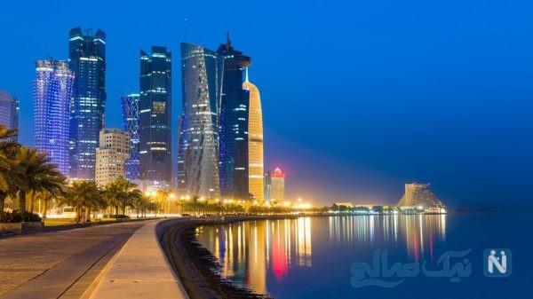 جاذبه های توریستی قطر