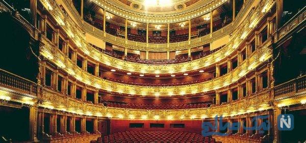 تئاتر ملی