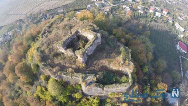 قلعه دوش