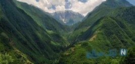 مناطق دیدنی تنکابن ،شهری زیبا در شمال ایران