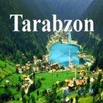 جاهای دیدنی ترابزون در ترکیه