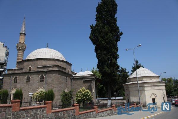 مسجد گل بهار