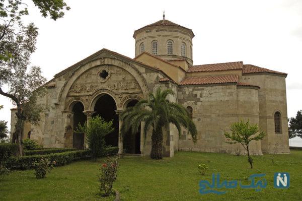 موزه ایاصوفیه