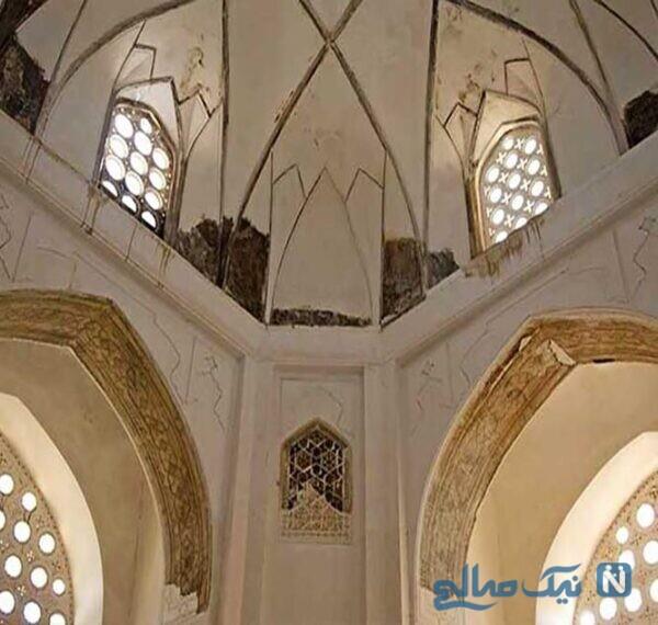 خانه ملاصدرا
