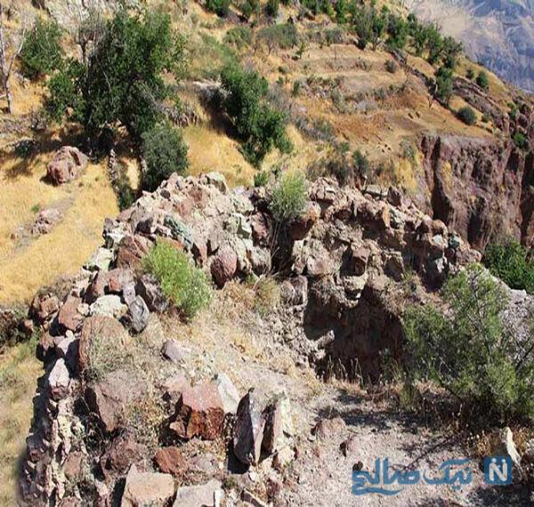 جاهای دیدنی آذربایجان شرقی را بشناسیم