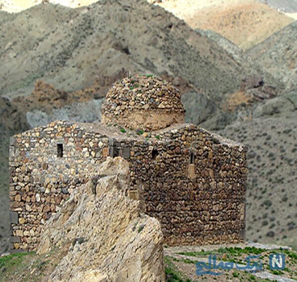 آذربایجان غربی دارای جاذبههای بی نظیری است