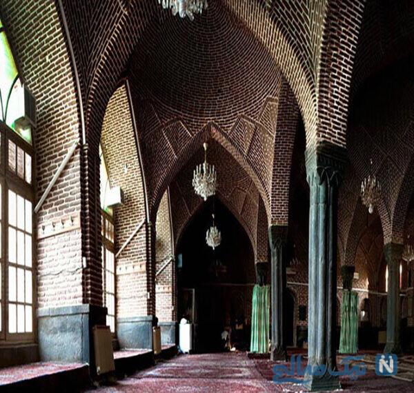 مسجد مطلب خان