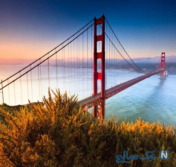 جاهای دیدنی سان فرانسیسکو