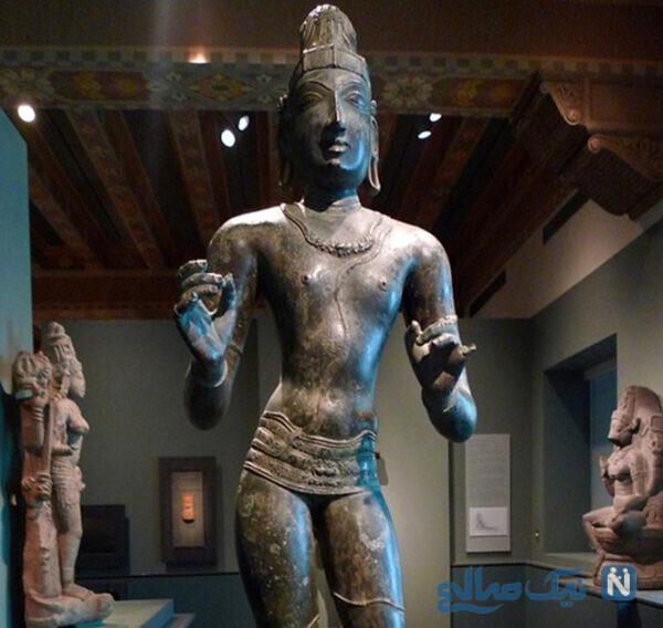 موزه هنر آسیایی