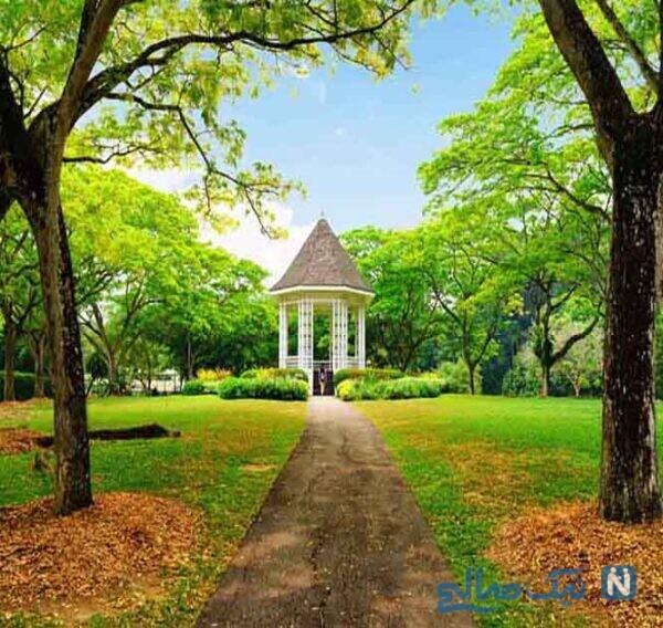 با مکان های جذاب و دیدنی سنگاپور آشنا شوید