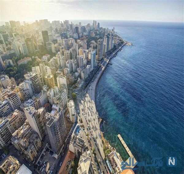 جاهای دیدنی لبنان را برای سفر انتخاب کنید