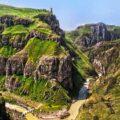 جاهای دیدنی هشترود استان آذربایجان شرقی