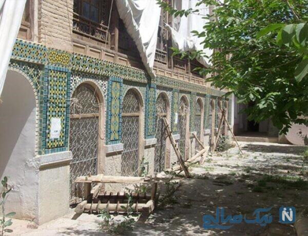 بهترین جاذبه های گردشگری اصفهان