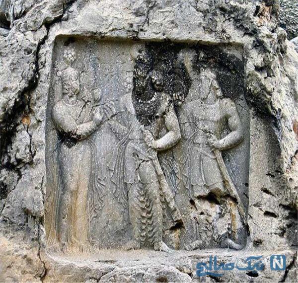 نقاط گردشگری استان فارس