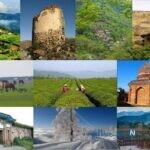 جاذبه های دیدنی املش در استان گیلان