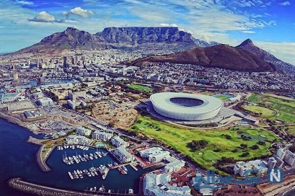جاذبه های گردشگری کیپ تاون در آفریقای جنوبی