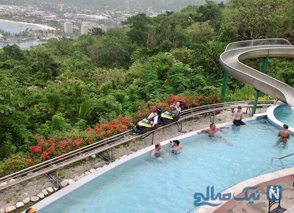 جاذبه های گردشگری جامائیکا