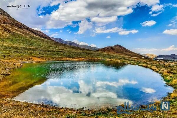 مناطق دیدنی تفرش در استان مرکزی
