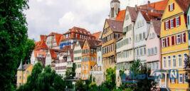 از جاهای دیدنی اشتوتگارت آلمان لذت ببرید