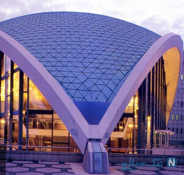موزه بنای یادبود استین واخه از دیدنی های دورتموند