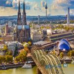 جاذبه های گردشگری و جاهای دیدنی کلن آلمان را بشناسید
