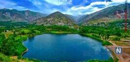 جاذبه های گردشگری رودبار گیلان
