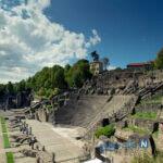 آشنایی با جاهای دیدنی لیون شهر رویاهای فرانسه