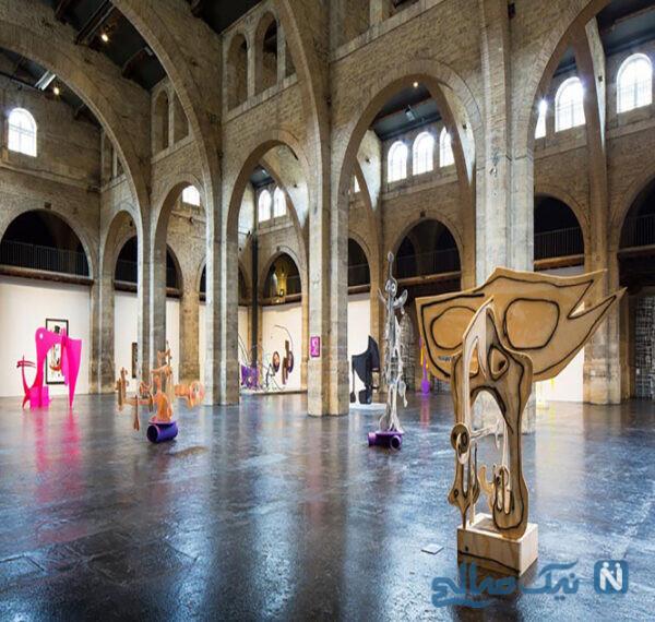موزه هنرهای معاصر CAPC