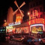معرفی جاهای دیدنی پاریس فرانسه