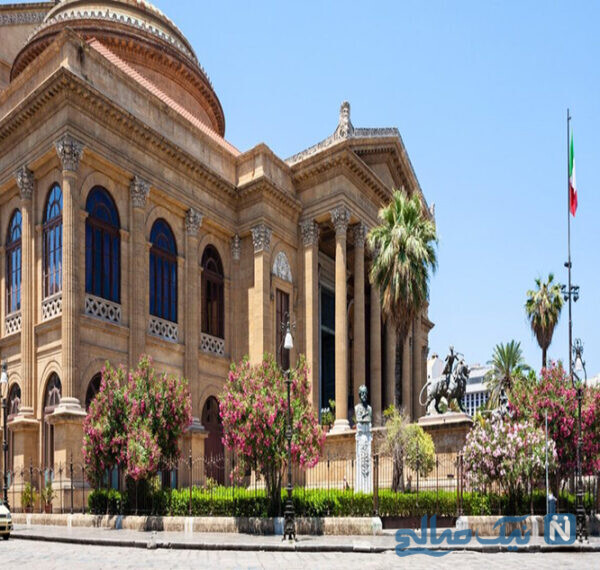 تئاتر ماسیمو