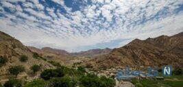 جاذبه های گردشگری سرایان خراسان جنوبی