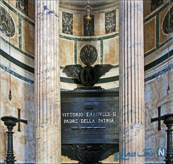 مقبره ویکتور امانوئل دوم