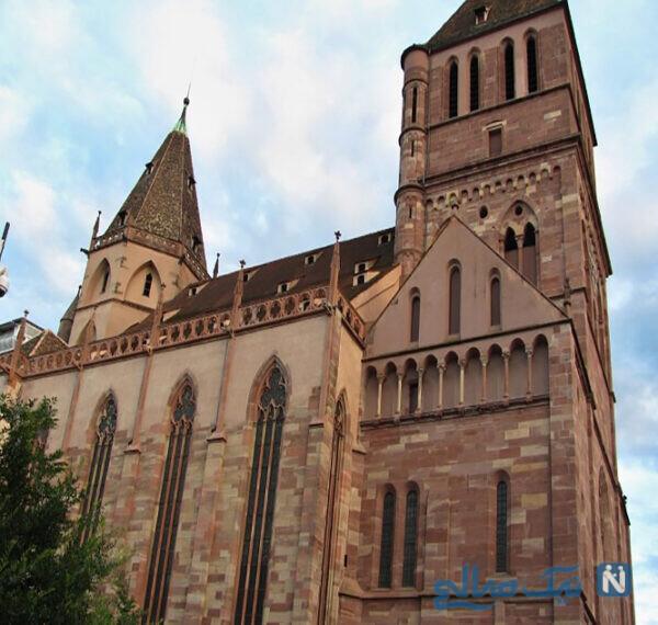 کلیسای سن توماس