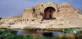 جاذبه های دیدنی قصرشیرین در کرمانشاه