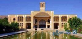 جاذبه های گردشگری تفت در یزد