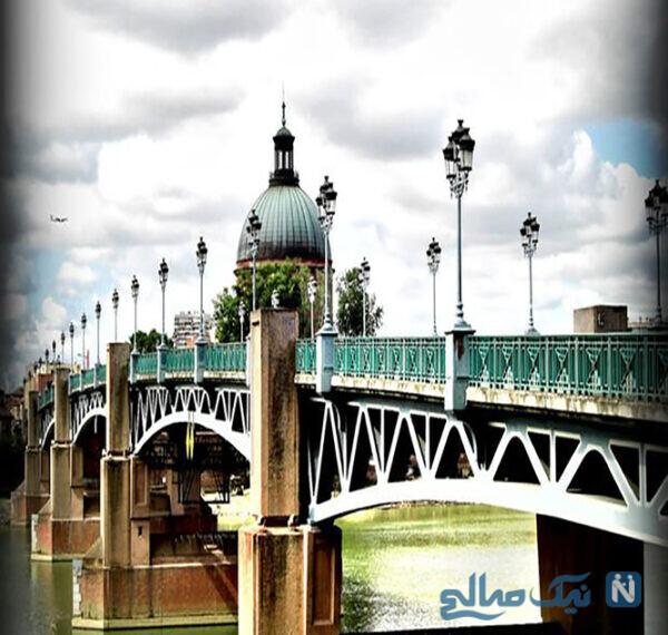 پل سنت پیر