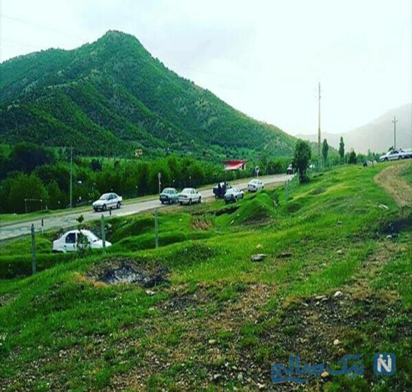 روستا و تفرجگاه سورین