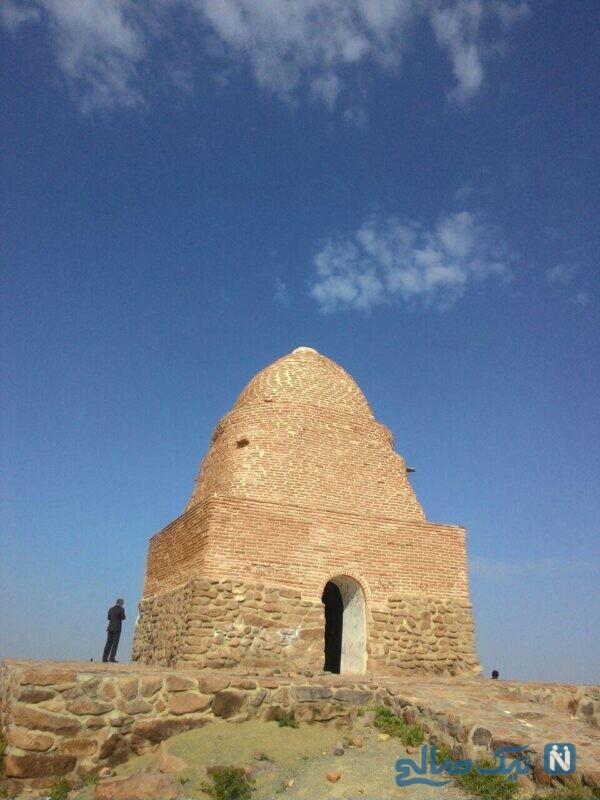 کوه شیدا