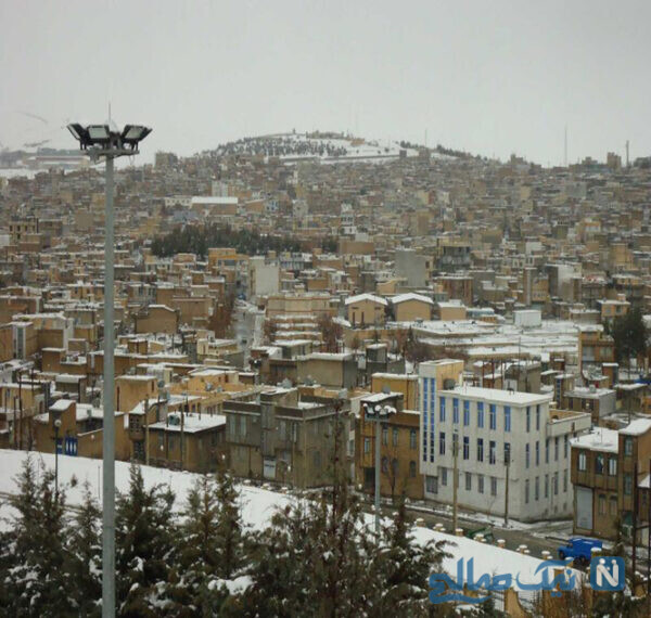آشنایی با جاهای دیدنی کامیاران کردستان