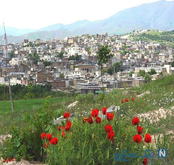 شهرستان جدید استان کردستان