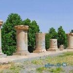 جاذبه های دیدنی کنگاور در کرمانشاه