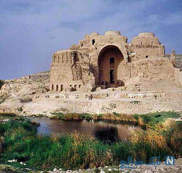 آشنایی با جاهای دیدنی مرودشت در استان فارس