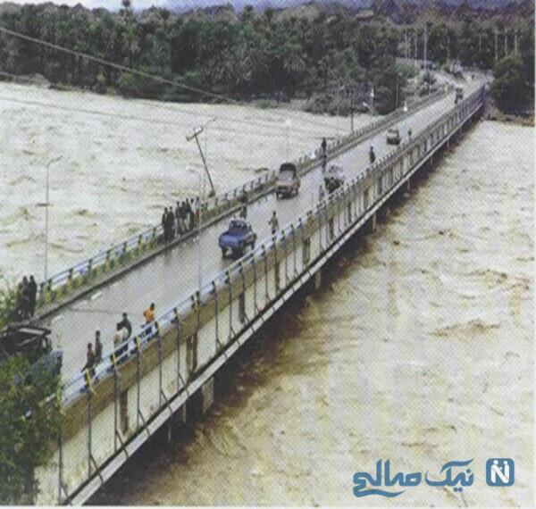 رودخانه میناب